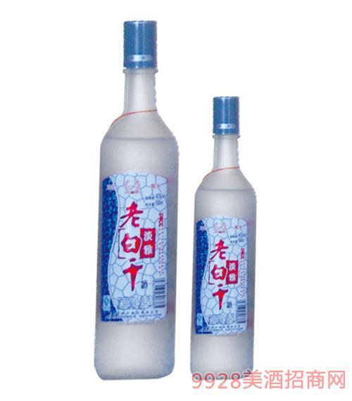 A41老白干酒陈酿3