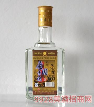 庆国专供酒36度500mlx12