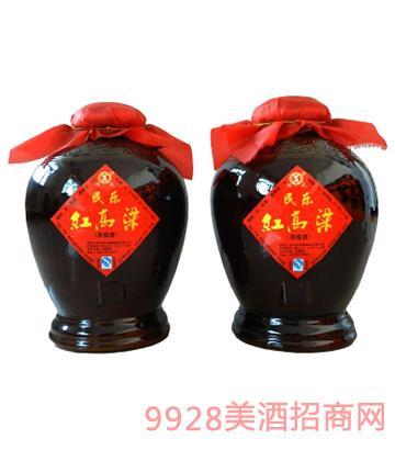红高粱(原烧酒)50度10L