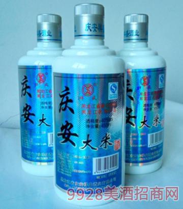 安庆大米酒40度450mlx12
