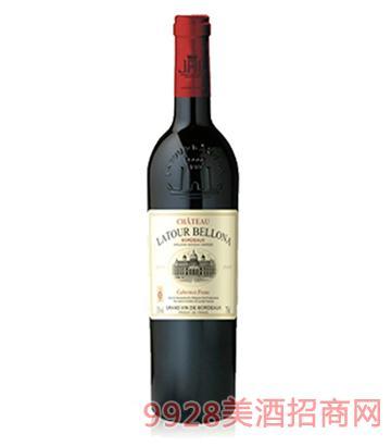 拉图布鲁纳副牌2009葡萄酒