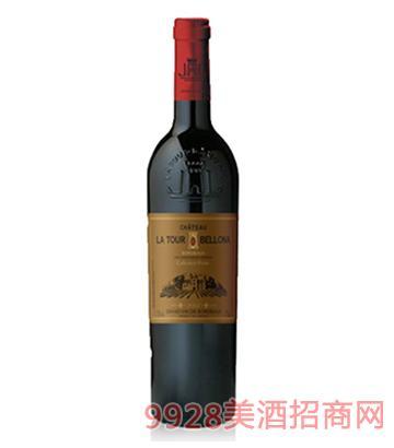 拉图布鲁纳正牌2007葡萄酒