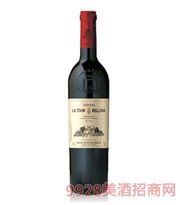 拉图布鲁纳正牌2008葡萄酒