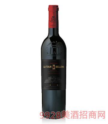 拉图布鲁纳正牌2009葡萄酒
