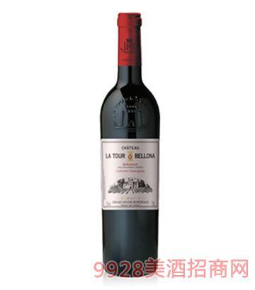 拉图布鲁纳正牌2010葡萄酒