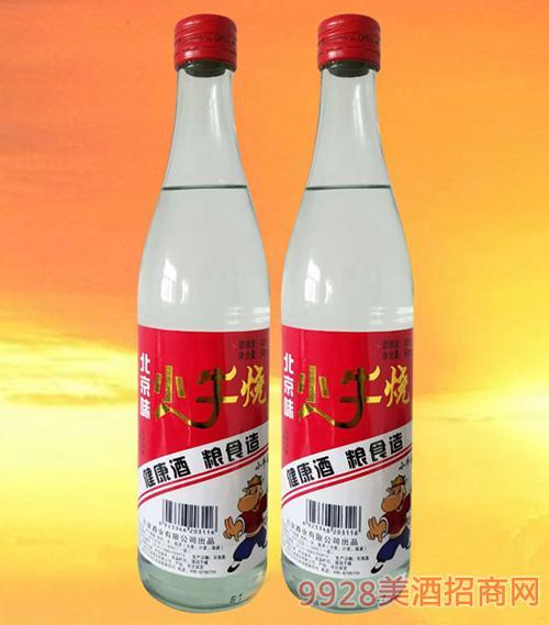 小牛烧健康酒42°500ml(白瓶)