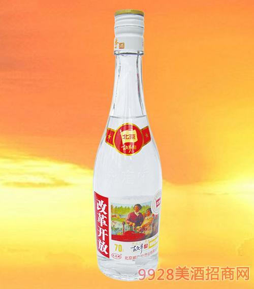 故事酒·改革开放