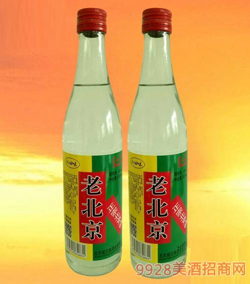 新口味老北京白酒42度
