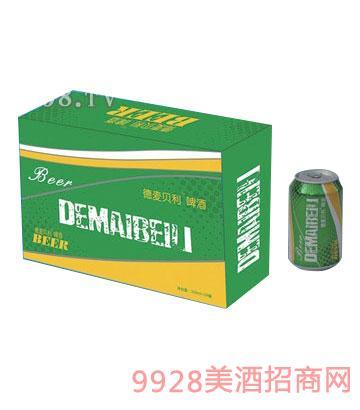 德麦贝利啤酒320ml招商_青岛山水源啤酒有限公司-中国