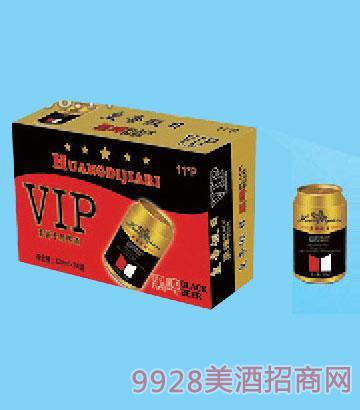 麒麟威皇 帝假日黑啤VIP 320ml