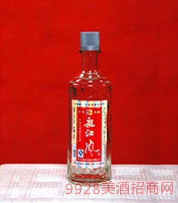 明泉龙江风光瓶酒