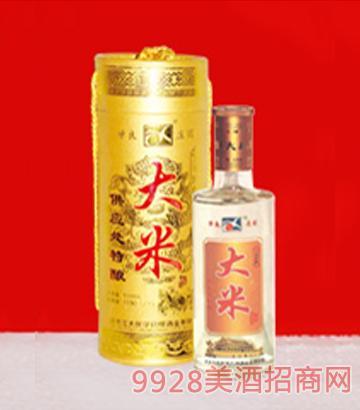 明泉盒装大米酒