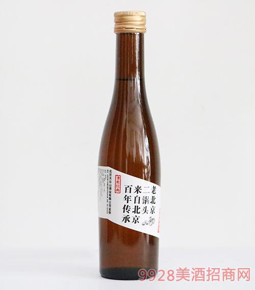 北京二��^棕瓶