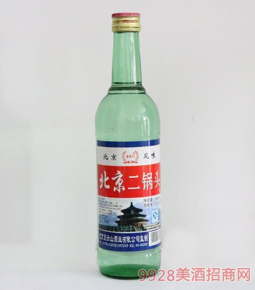 玄武门北京二锅头酒56度