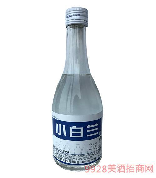 小白兰酒40度300ml
