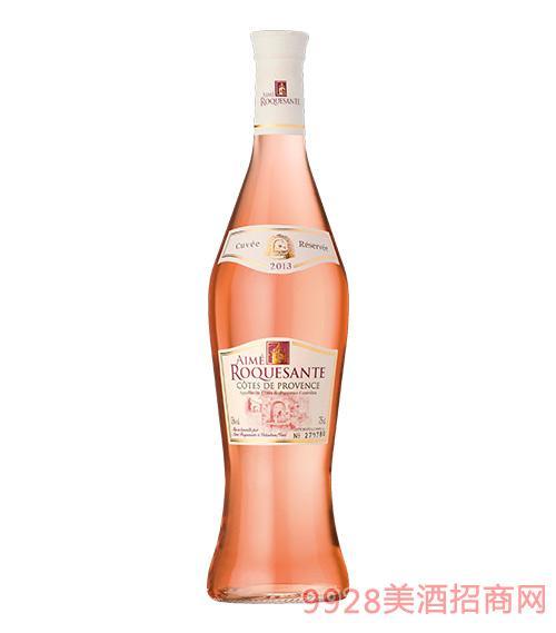艾罗桑果味葡萄酒13度750ml