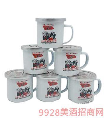 凤城时代大茶缸酒 125ml 42度 52度
