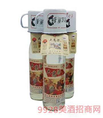 凤城时代大高粱酒 白 42度