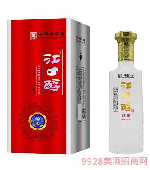 江口醇酒�d柔500ml
