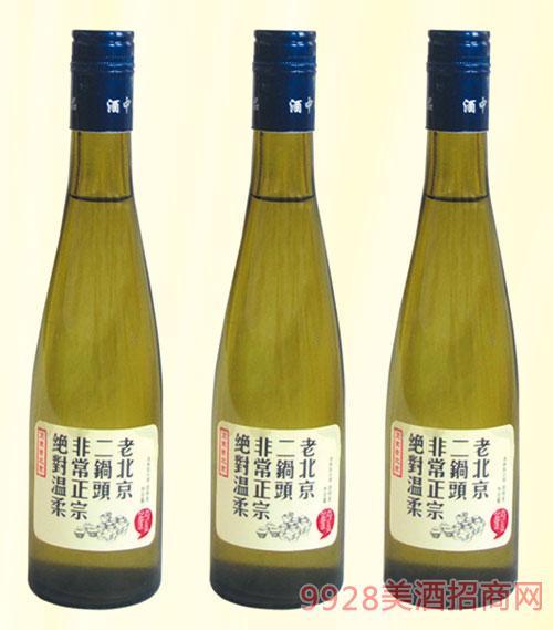 老北京二锅头酒42度248mlX20