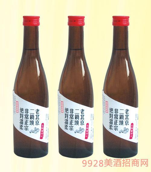老北京二锅头酒42度250mlX20
