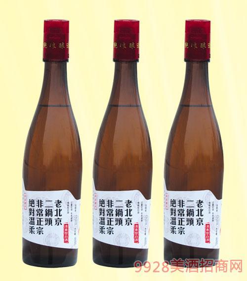 老北京二锅头酒42度52度