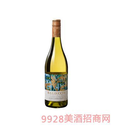 澳大利亚宝戴维斯莎当妮干白葡萄酒
