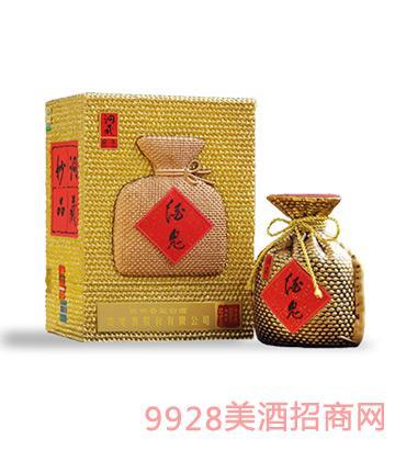 52度洞藏文化酒(纪念版)500ml
