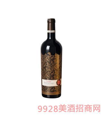 澳大利亚董事长干红葡萄酒