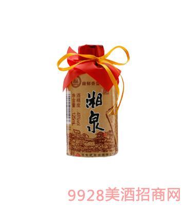 酒鬼老湘泉500ml