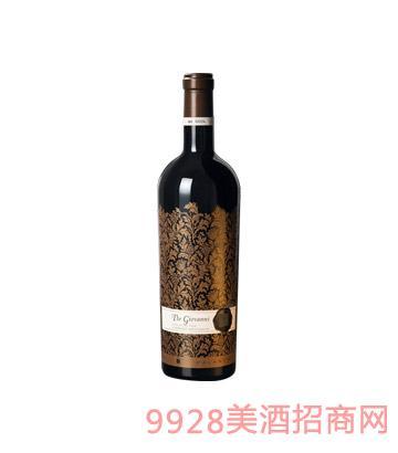 澳大利亚乔瓦尼干红葡萄酒