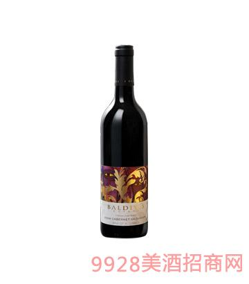澳大利亚宝戴维斯赤珠霞干红葡萄酒