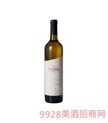 澳大利亚新生命莎当妮干白葡萄酒