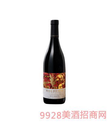 澳大利亚宝戴维斯西拉干白葡萄酒