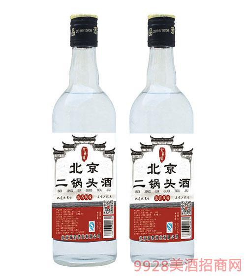 京华楼北京二锅头酒