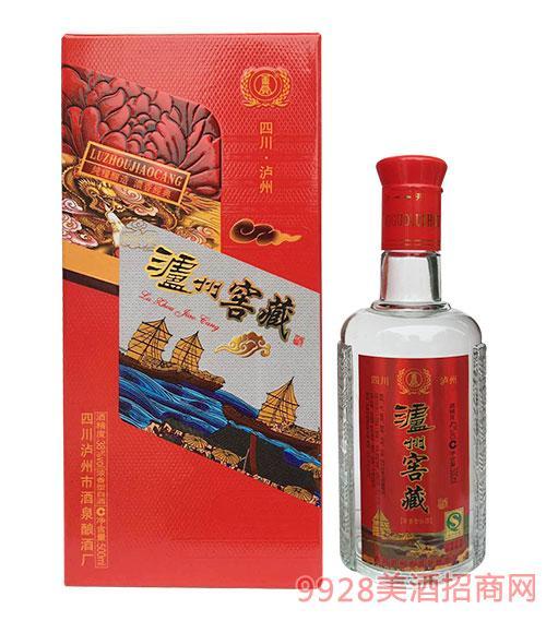 泸州窖藏酒42度500ml