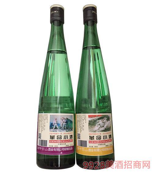 革命小酒浓香型42度480ml