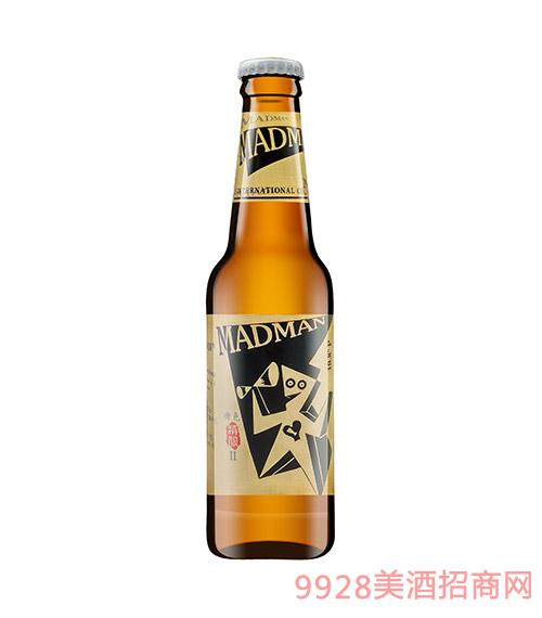 意大利MADMAN特色精酿啤酒