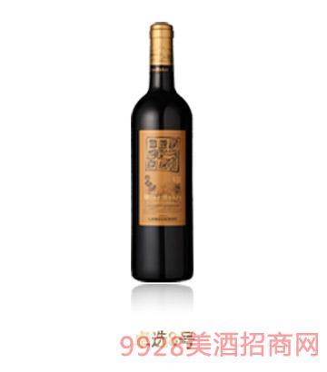 卓选8号葡萄酒