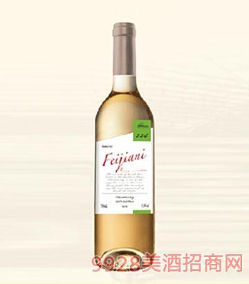 澳塞诗·菲嘉妮霞多丽226干白葡萄酒