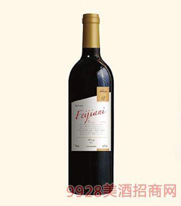 澳塞诗·菲嘉妮库纳瓦拉15赤霞珠干红葡萄酒