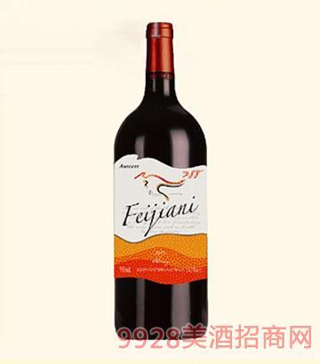澳塞诗·菲嘉妮赤霞珠388干红葡萄酒