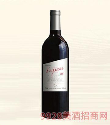 澳塞诗·菲嘉妮428西拉子干红葡萄酒