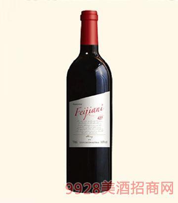澳塞诗·菲嘉妮427西拉子干红葡萄酒