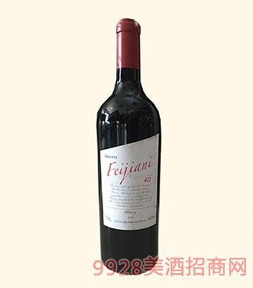 澳塞诗·菲嘉妮422重西拉子干红葡萄酒