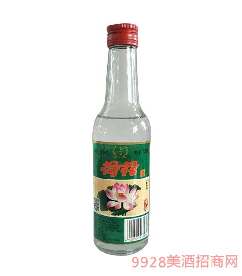 京乡酒生态荷花酒42度260ml