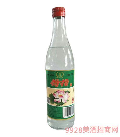 京乡酒生态荷花酒42度500ml