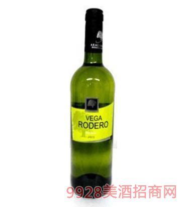 罗德干白葡萄酒