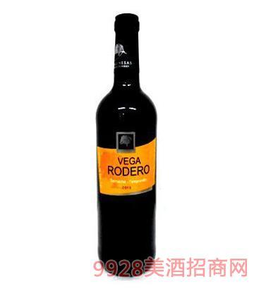 罗德干红葡萄酒