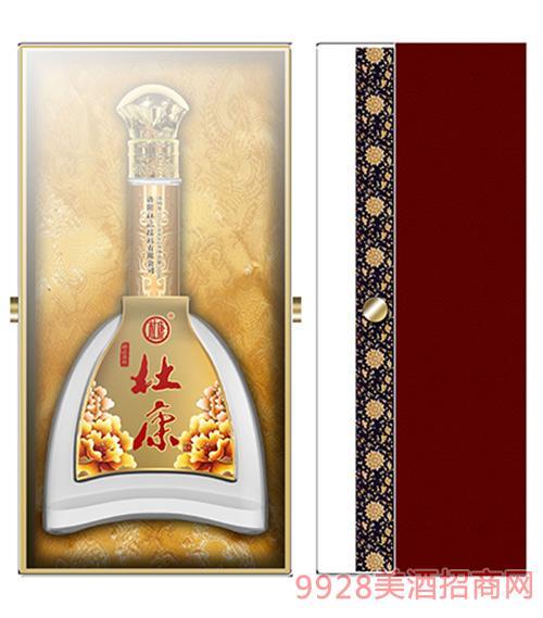 杜康酒A20-52度500ml